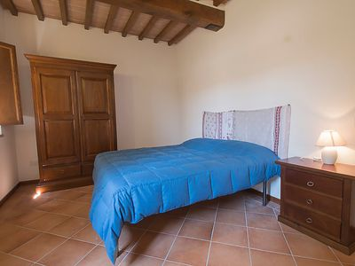 Photo for Apartment Borgo di Gaiole in Gaiole in Chianti - 4 persons, 1 bedrooms