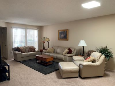 Photo for Cozy Sun City West 55+ Community 2 Bed Get-Away Sleeps Up To 4