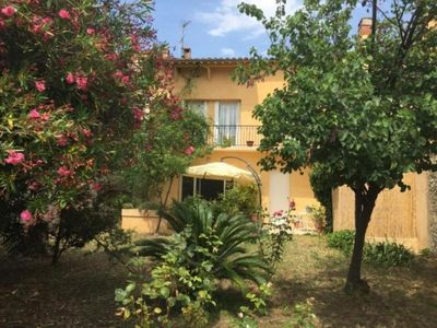 Photo for Gite Estagel, 3 bedrooms, 6 persons