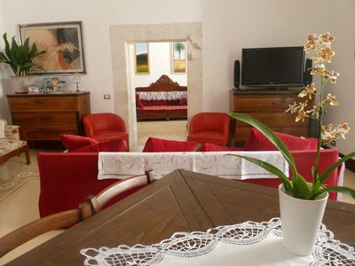 Photo for Luxuriously furnished house in Old Town