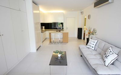 Photo for Hillside Studio Apartment  Kamala Phuket
