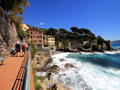 Photo for The Tea House in Genoa Nervi