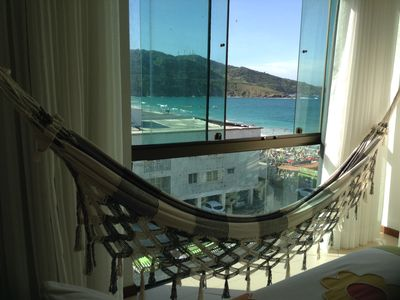 Photo for Loft with beautiful sea view.