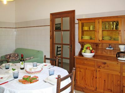 Photo for Beautiful apartment for 8 guests with WIFI, TV and parking