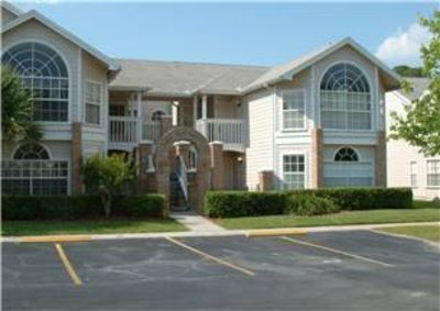 Photo for 2438 Sweetwater Club Circle Unit 50: 3 BR / 2 BA 3 bedroom condo in Kissimmee, Sleeps 8