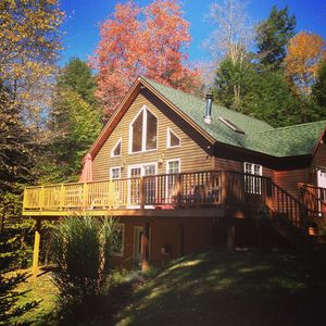 Photo for Immaculate Secluded Catskill Retreat in Margaretville New York