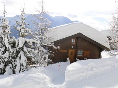 Photo for Apartment Brunnquell in Bettmeralp - 6 persons, 3 bedrooms