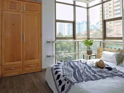 Photo for 2 Bedroom Apartment Sleeps 8