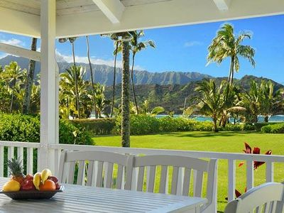 Photo for Avery Home: 3 BR / 3 BA house in Hanalei, Sleeps 6
