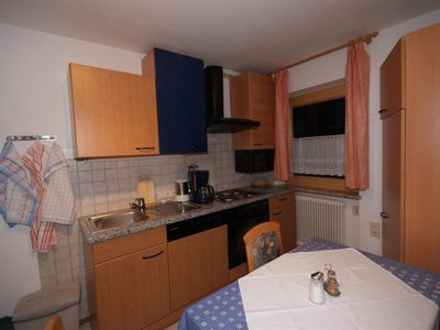 Photo for Apartment / 2 bedrooms / shower, WC - Priesterhöfl