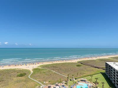 Photo for Saida Royale 9155: 15th floor PENTHOUSE condo w/ a PRIVATE ROOFTOP SUNDECK!