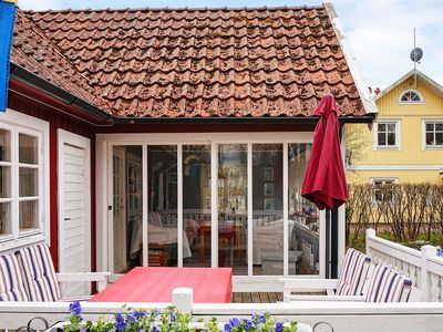 Photo for 4 person holiday home in ÅLEM