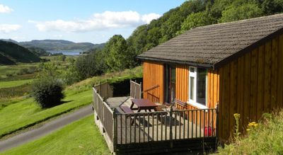 Photo for 3BR House Vacation Rental in Oban