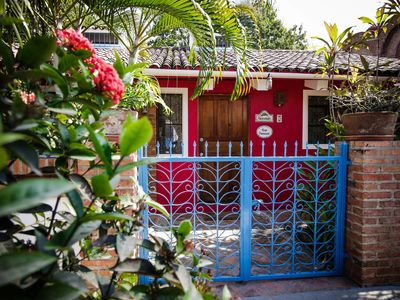 Photo for Downtown San Pancho House With Pool - 2 Blocks To The Beach + Restaurants!