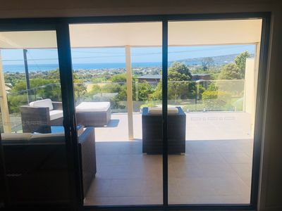 Photo for Jaw Dropping Dromana Views