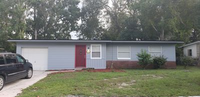 Photo for 4 bedroom 2 bath home near cecil commerce and nas jax
