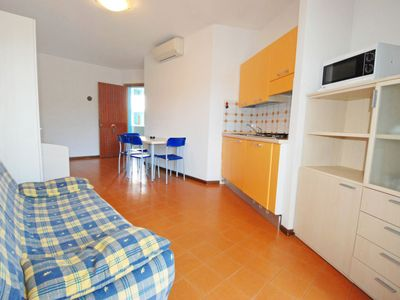 Photo for Apartment Simma in Bibione - 4 persons, 1 bedrooms