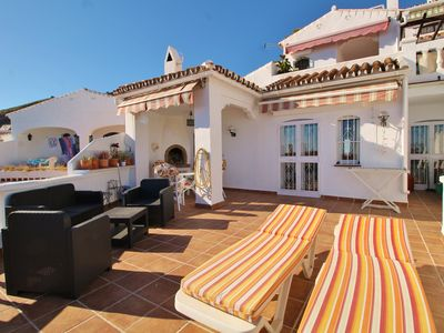 Photo for 1026 Apartment Mandarinos - Apartment for 6 people in Nerja