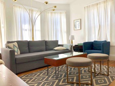 Photo for 3BR House Vacation Rental in Boston, Massachusetts