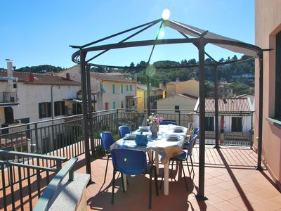 Photo for 3BR Apartment Vacation Rental in Campo nell´Elba, Livorno