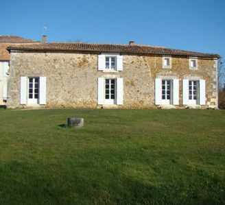 Photo for 3BR Lodge Vacation Rental in Montbron, Nouvelle-Aquitaine