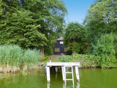 Photo for holiday home Fontane, Teupitz  in Spreewald - 4 persons, 1 bedroom