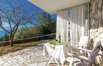 Photo for 1BR Apartment Vacation Rental in Kastav