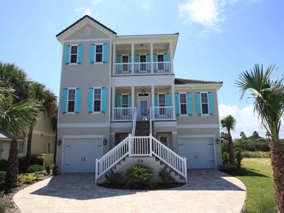 Photo for South of Charleston style in Cinnamon Beach !   Private Pool!  Ocean Views!