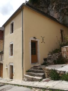 Photo for 2BR House Vacation Rental in Rocamadour, Occitanie