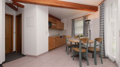 Photo for Beach Bungalow - Lower Unit - Canadian Beach Bungalows Waldoase