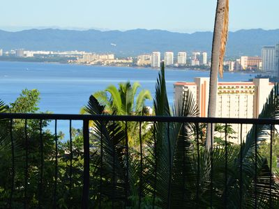 Photo for Beautiful 2 Bedroom 2 Bath Condo With Spectacular Ocean Views.