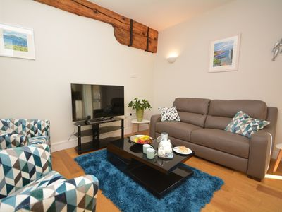 Photo for 2BR Apartment Vacation Rental in St. Austell
