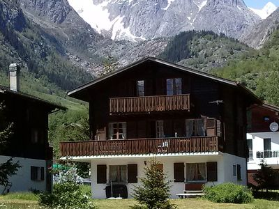 "Photo for Chalet ""Kirsanna"" is a free-standing chalet facing south."
