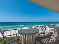 Nicely decorated and appointed ocean-front condo!