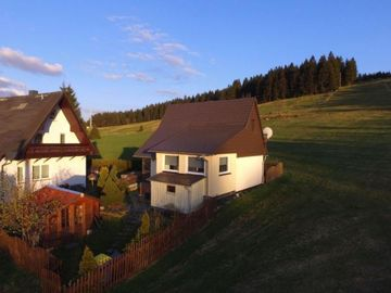Holiday home Eibenstock for 4 - 5 persons with 1 bedroom - Holiday home