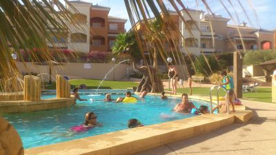 Photo for Luxury under the Sun of Costa Calida - Free WIFI-TV-Towels-Sheets-final cleaning