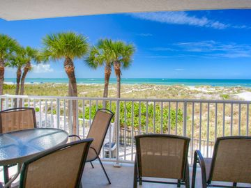 Gorgeous Views Of The Gulf Mexico From Your Private Balcony