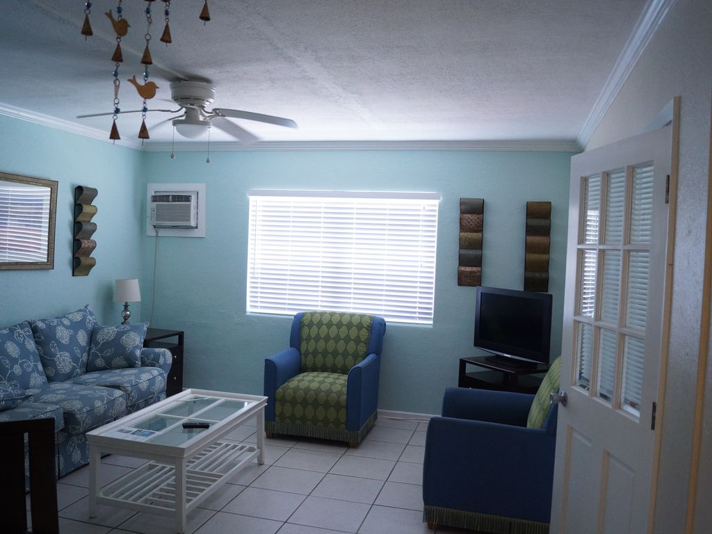 Sunset Cottages, Clearwater Beach, Clearwater, FL, USA