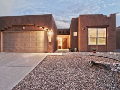 Photo for Casa Del Sol~Centrally Located Southwest Style Home, minutes to most attractions