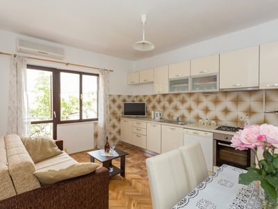 Photo for Villa Anka superior apartment