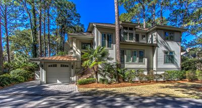 Photo for 2 Genoa Court- Hot Tub & Pool Access and Quick Walk to Harbour Town