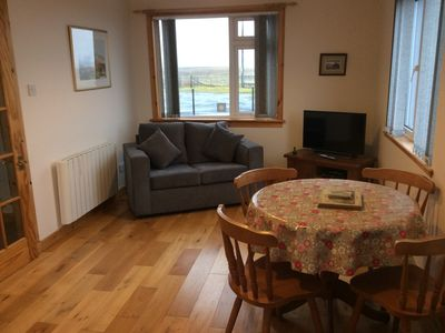 Photo for Cottage for 4 with amazing views