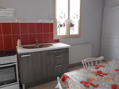 Photo for COMFORTABLE GITE well located to visit the region of SAUMUR