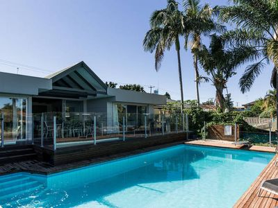 Photo for Casa Salerno - Surfers Paradise - 5 Bed Waterfront