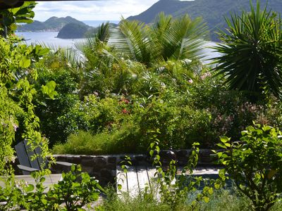 Photo for NEW charming accommodation in Terre de Bas, Les Saintes