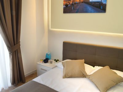 Photo for Bed and Breakfast CentralStationNapoli