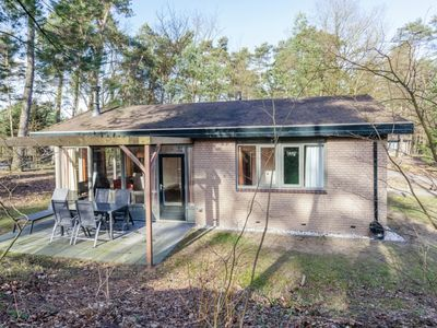 Photo for Luxury Bungalow in the holiday park Landal Coldenhove - Indoor play paradise