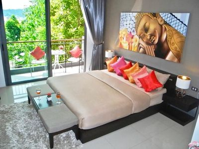 Photo for Emerald: Apartment in Patong