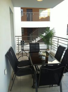 Photo for OUTSTANDING PICTURESQUE HOLIDAY APARTMENT, 2 PRIVATE POOLS. SUMMER OFFERS***