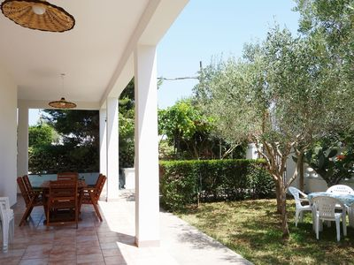 Photo for Holiday apartment Porto Cesareo for 4 - 5 persons with 2 bedrooms - Holiday apartment